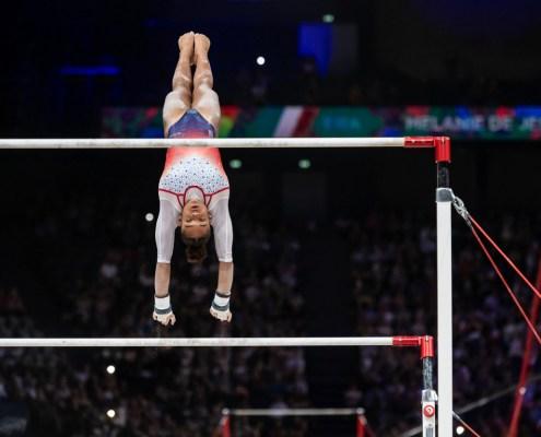 gym Finale Bercy 2018
