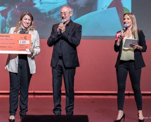SAPRA remise de prix 2019