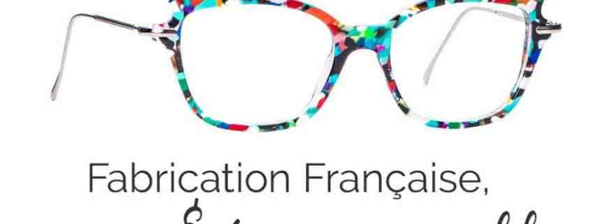 photo marketing lunette éco-responsable