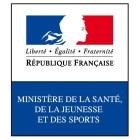 logo Ministere de la santé de la jeunesse et des soprts
