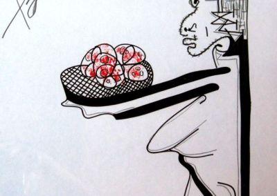 Mes pommes