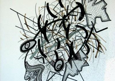 Poisson noir