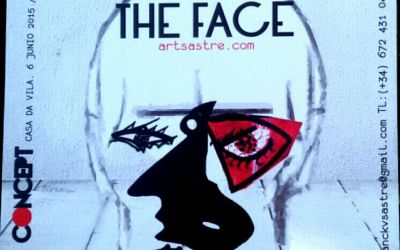 The Face – New Concept, Casa da Vila Valença, Portugal