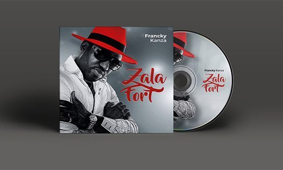 Pochette album zala fort