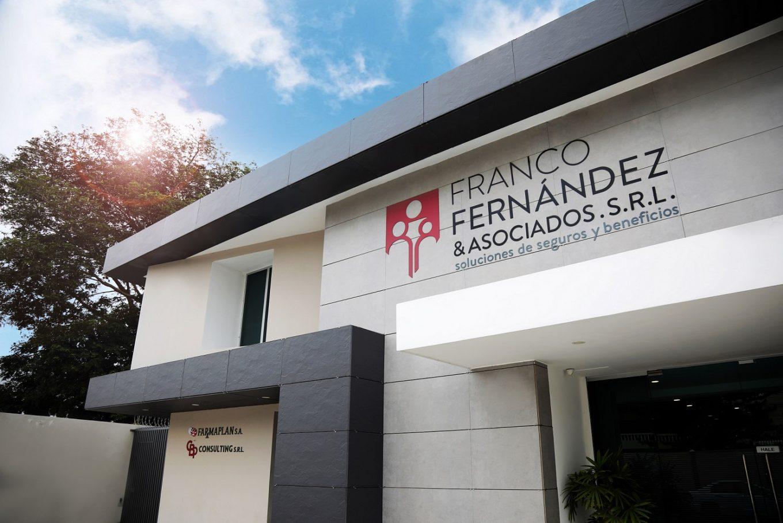 Fachada Franco Fernandez & Asociados1
