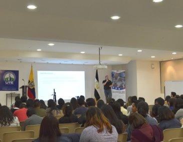 Talleres y Conferencias - Franco Giardina