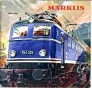 Catalogue Märklin