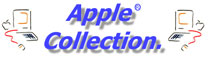 logo Apple Collection