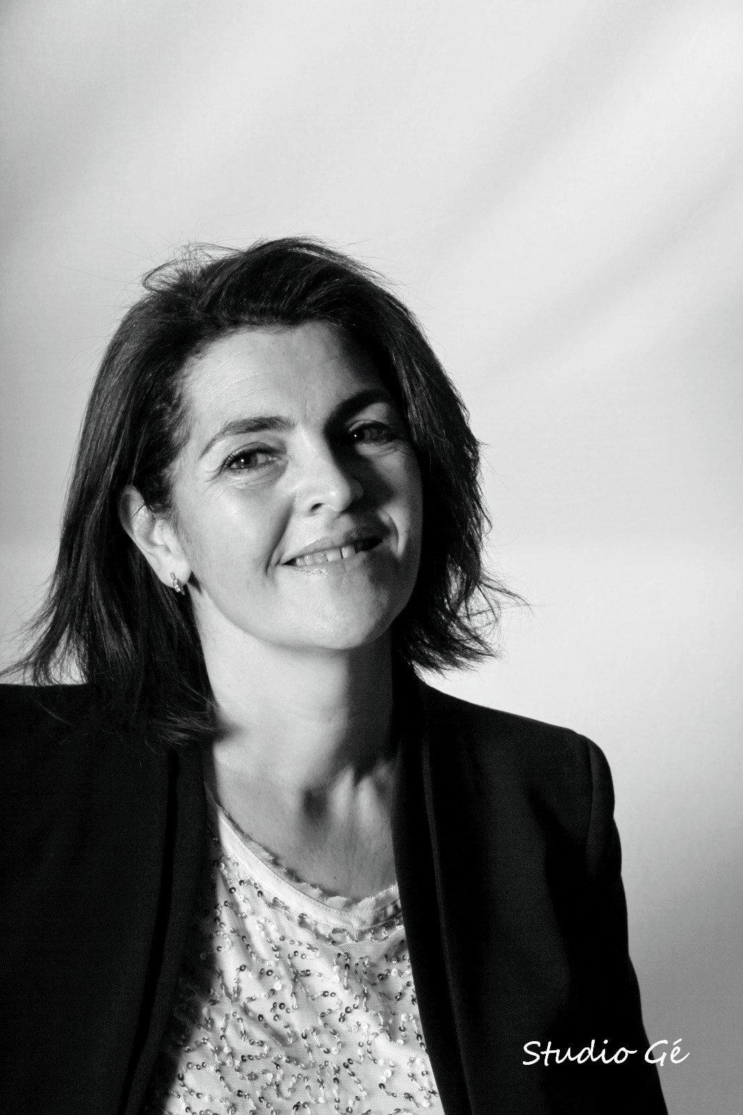 Françoise Bourgouin - coach de votre carrière après 45 ans