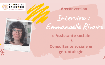Interview reconversion : Emmanuelle – devenir indépendante à 44 ans