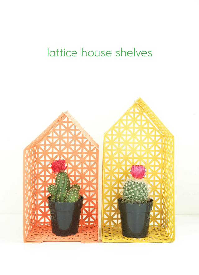 lattice-house-shelves