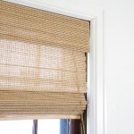 How To Cut Down Woven Window Shades Francois Et Moi