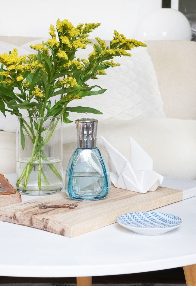 If you've got spring cleaning on the brain, and want to make your home smell amazing, check out the ultimate guide I created for Curbly.