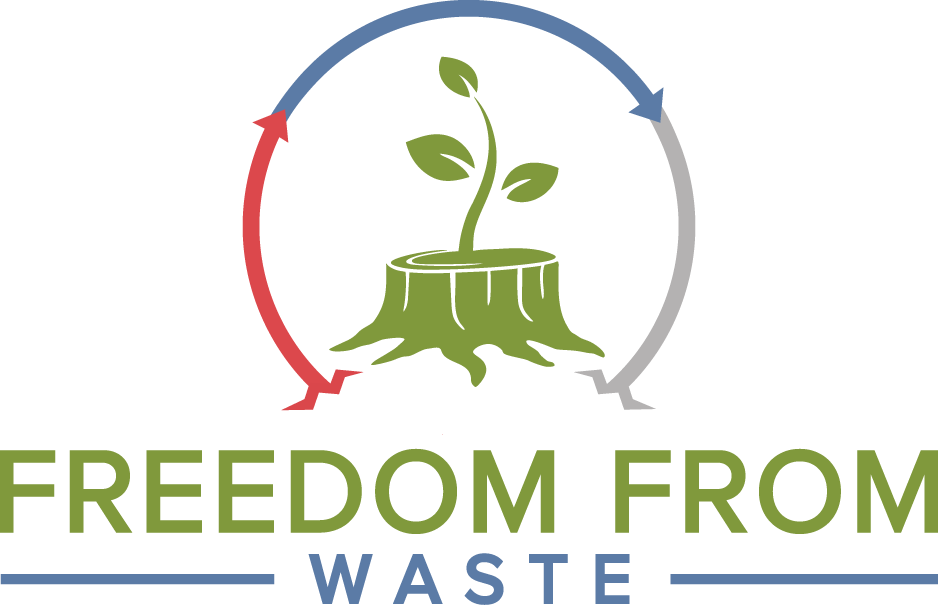 Newest Video Project – Freedom From Waste
