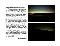 2 ERS05 La grande randonnée de nuit intro