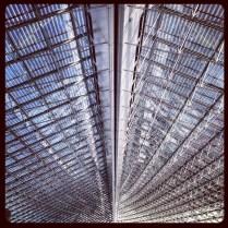 Jour #1_ Aéroport Charles de Gaulle - attendre 6 heures