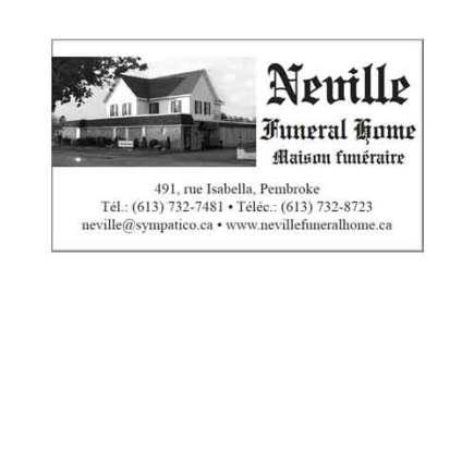 Neville Maison Funéraire