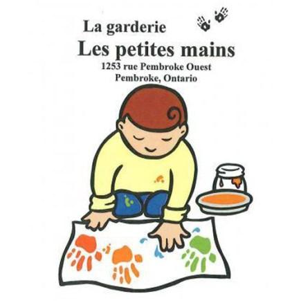 Garderie Les petites mains