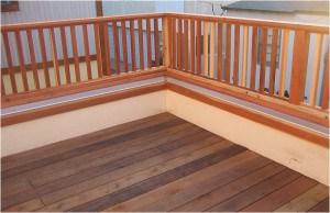 Wood Patio Amp Deck Designs Los Angeles Carpenter