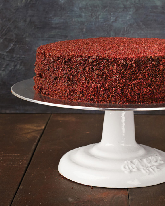 Fran Costigan's Vegan Brooklyn Blackout Cake