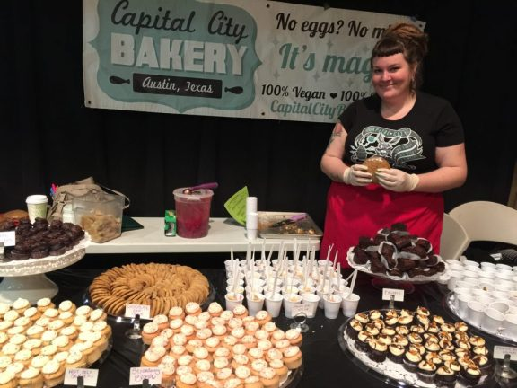 Kristin from Capitol City Bakery