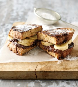Fabulous French Toast Recipe from Living the Farm Sanctuary Life