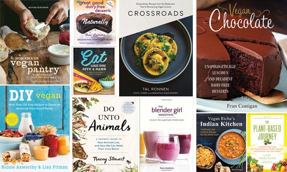 Fran Costigan's 2015 Vegan Holiday Gift Guide