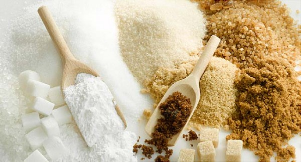 Vegan Granulated Sweeteners