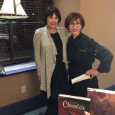 With Main Street Vegan Academy's Victoria Moran