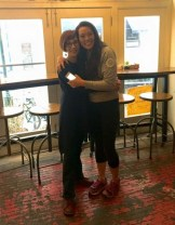 PS & Co, Philly with chef owner Andrea Kyan, a Boot Camp grad