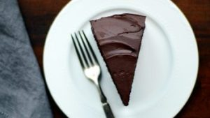 Fran's Essential Vegan Desserts Course @ Online Self-Paced 3 month Course