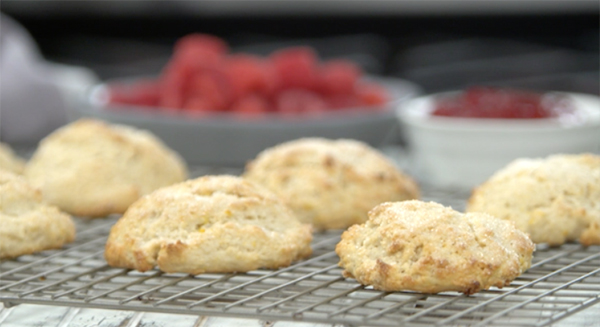 Fran Costigan's Vegan Drop Biscuits