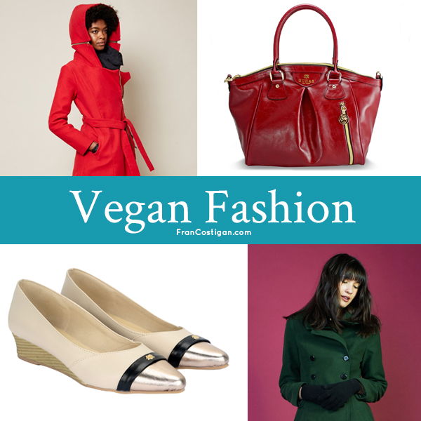 2017 Vegan Holiday Gift Guide - Fashion Gifts