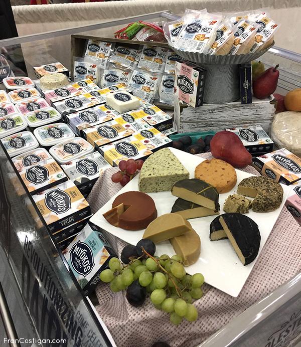 Miyokos Cheeses