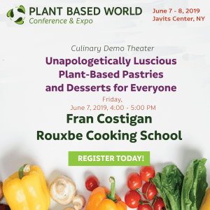 Plant-Based World Conference and Expo @ Jacob K. Javits Convention Center