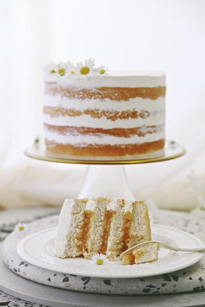 Banana Mud Cake by Sara Kidd