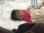 Autoridades en Veracruz Rescatan a Bebé Extraído del Vientre de Mujer Asesinada