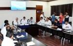 Participa Gobierno Municipal y Secretaria de Salud en Importante Reunión