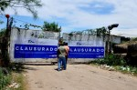 Clausura Gobierno de Tamaulipas Tiradero Clandestino a Cielo Abierto en Tampico