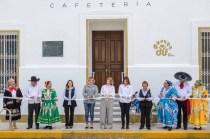 """DIF-074-2018.-Mariana Gómez inaugura cafetería """"Dulces Recuerdos"""" (10)"""