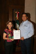 Sandra García Guajardo, es nueva  directora general del ITCA