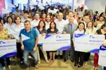 SDE-019-2018.-Entrega Gobierno de Tamaulipas más de 3MDP en créditos a emprendedores (3)