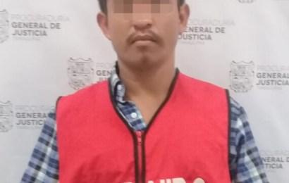 Ejecutan Aprehensión Contra Presunto Violador que Atacó en la Colonia Obrera de Cd. Mante