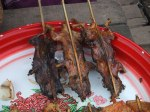 Realizarán Rata Fest, Muestra Gastronómica a Base de Rata de Campo