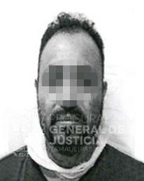 40 Años y 6 Meses de Prisión a Sujeto Que Mató a Su Pareja a Puñaladas en Nuevo Laredo