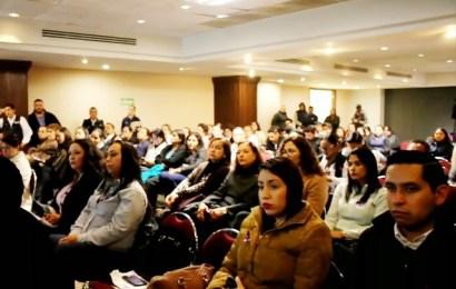 Capacitan a Médicos Tamaulipecos en Atención a la Violencia Contra las Mujeres y las Niñas