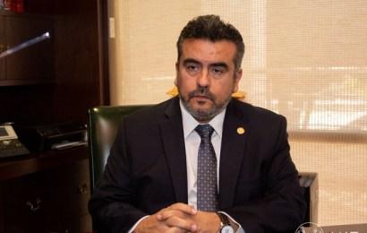 Magistrado Ortiz Renán reconoce logros y avances de la UAT