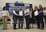 Invita Mateo Vázquez a comités de participación social a Trabajar Unidos y con Responsabilidad