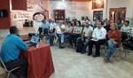 Imparten conferencia sobre la fauna cavernícola del sur de Tamaulipas