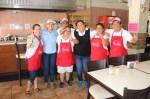 Comerciantes Refrendan su Apoyo a Sonia Mayorga